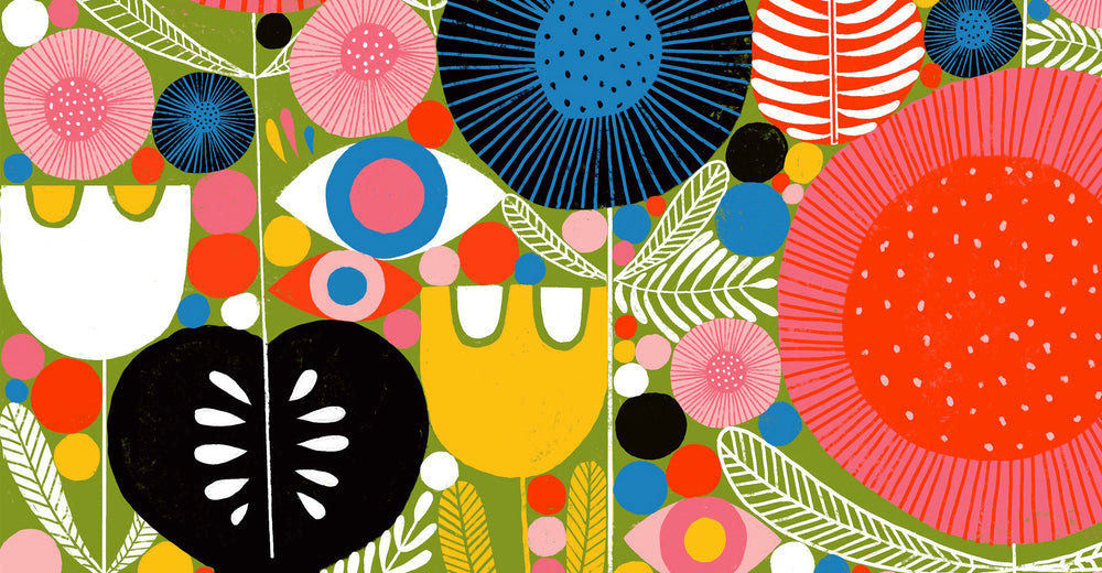 Shop Art Illustration Lisa Congdon Art Illustration