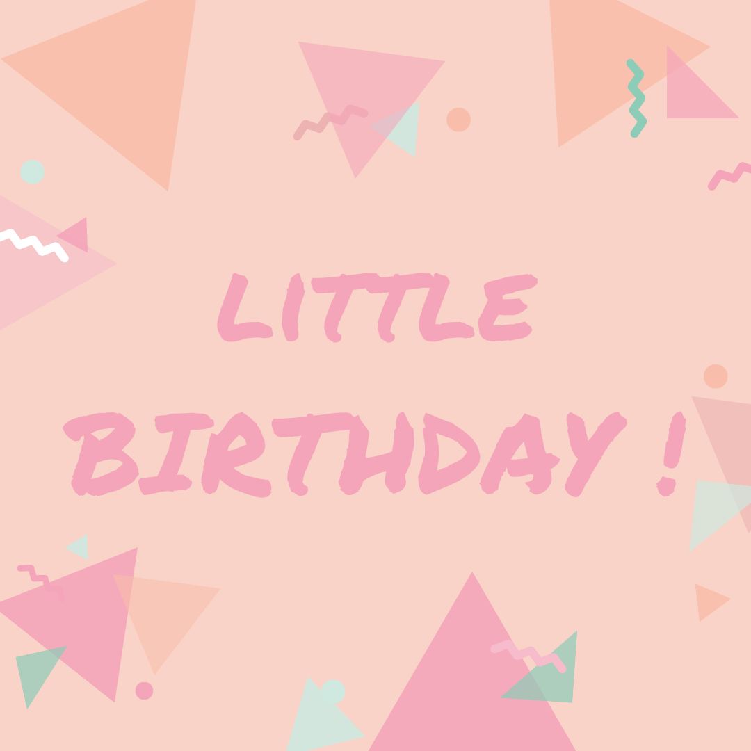 Little Birthday