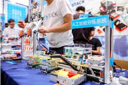 M5Stack Was on Fire @Maker Faire Shenzhen 2019