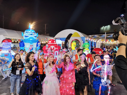 Maker Faire Bangkok 2020 Review