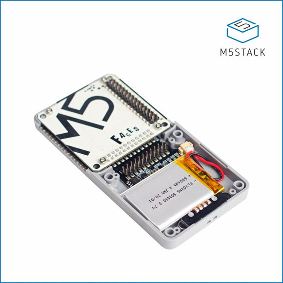 M5 Faces Bottom Board - m5stack-store