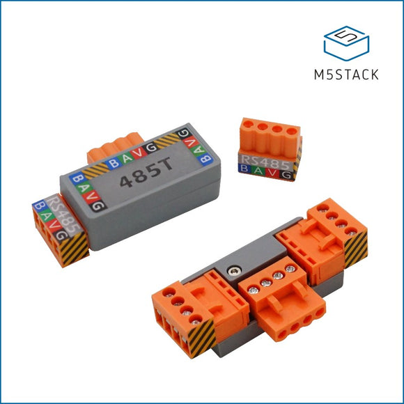 M5Stack RS485T - m5stack-store