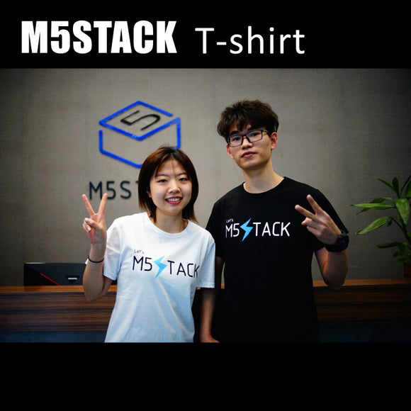 M5Stack T-shirt - m5stack-store