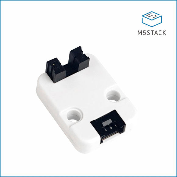 90° Infrared Reflective Unit (ITR9606) - m5stack-store