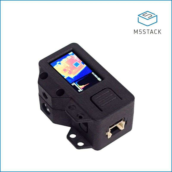 M5StickT ESP32 Thermal Camera Development Kit (Lepton 3.0) - m5stack-store
