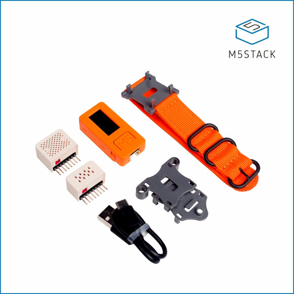 M5StickC Development Kit with Hat - m5stack-store