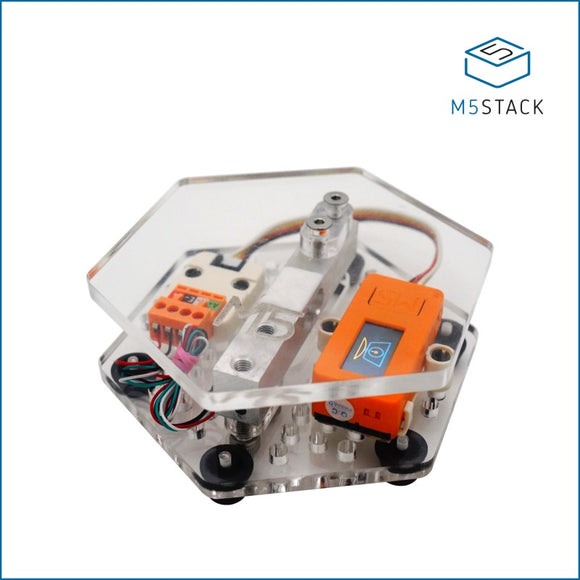 M5SCALE DIY KIT - m5stack-store