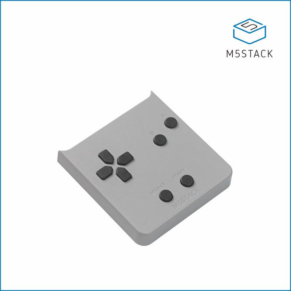 M5STACK FACES Gamepad Panel - m5stack-store
