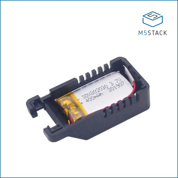 M5Stack Battery Base for cameras - m5stack-store