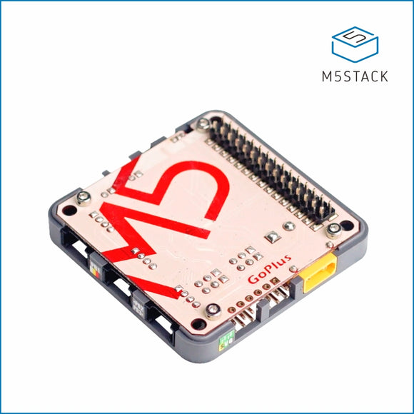 GOPLUS Motor driver Module with MEGA328P - m5stack-store