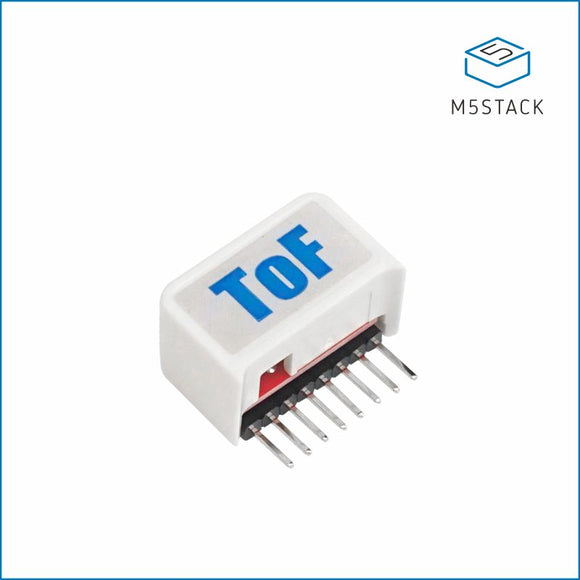 M5StickC ToF HAT(VL53L0X) - m5stack-store