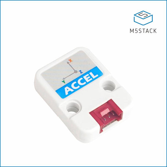 3-Axis Digital Accelerometer Unit (ADXL345) - m5stack-store