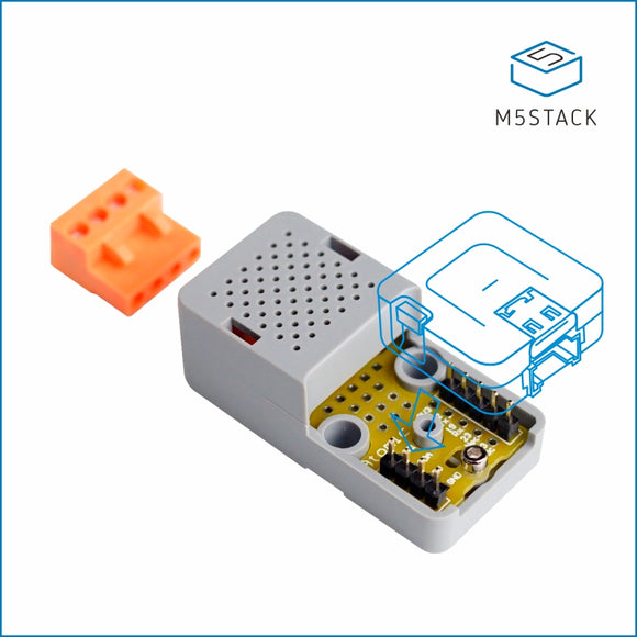 ATOMIC DIY Proto Kit for ATOM series - m5stack-store
