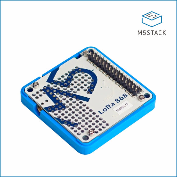 LoRa Module( 868MHz ) - m5stack-store