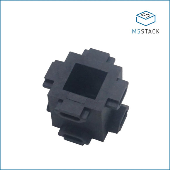 4 Sides Plastic Corner Connector for 1515 Aluminum Profile - m5stack-store