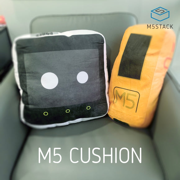 M5Stack Cushion - m5stack-store