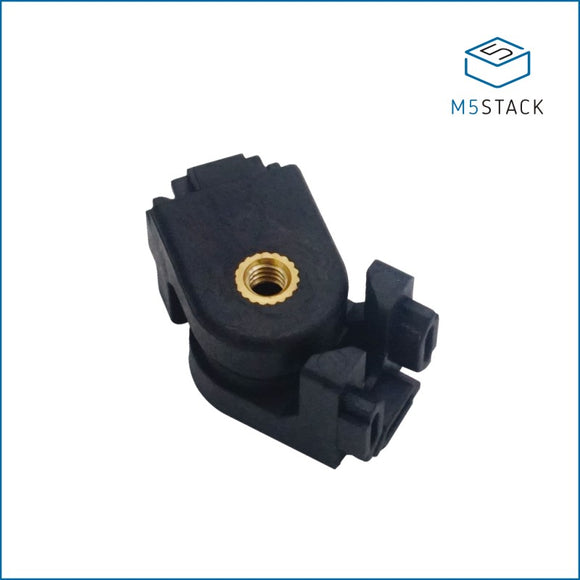 Any Angle Plastic Corner Connector for 1515 Aluminum Profile - m5stack-store