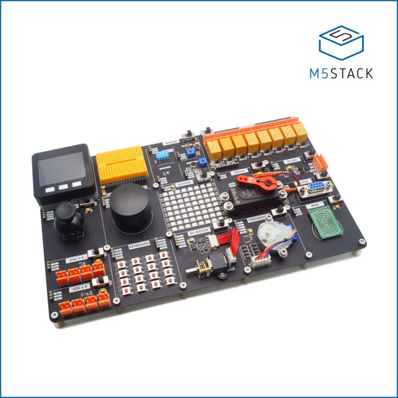 Universal IOT Experiment Kit for ESP32 - m5stack-store