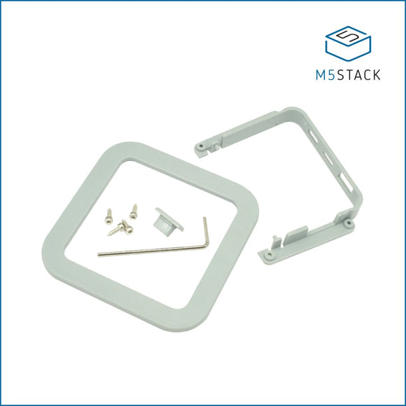 FRAME Panel Extended Install Components (2 Sets) - m5stack-store