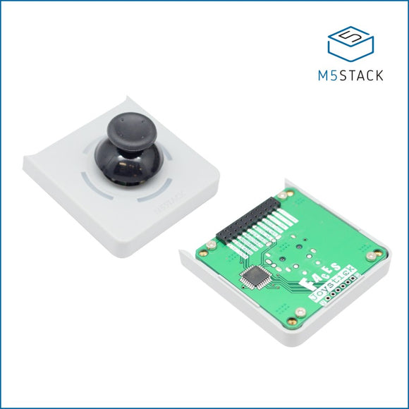 Joystick Panel for M5 FACES - m5stack-store