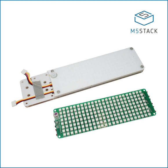 NeoFlash Acrylic Light Board - m5stack-store