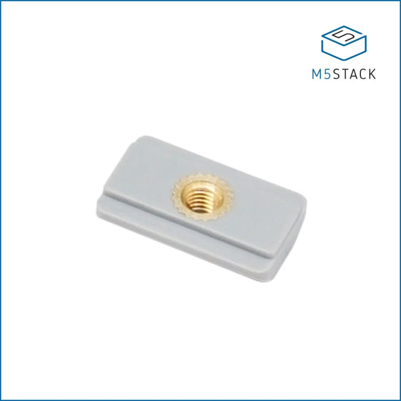 Slide Nut for 1515 Aluminum Profile (10pcs)