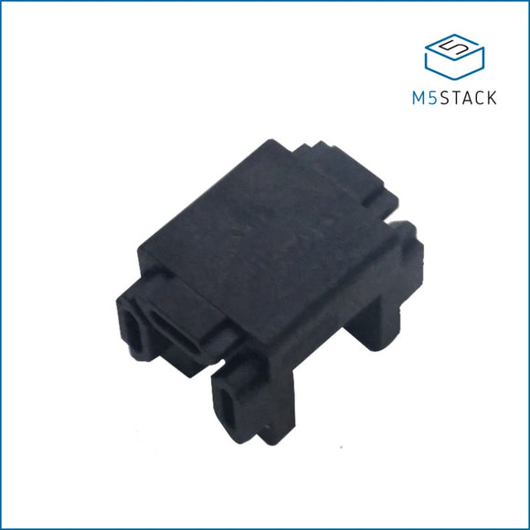 Plane I Plastic Corner Connector for 1515 Aluminum Profile - m5stack-store