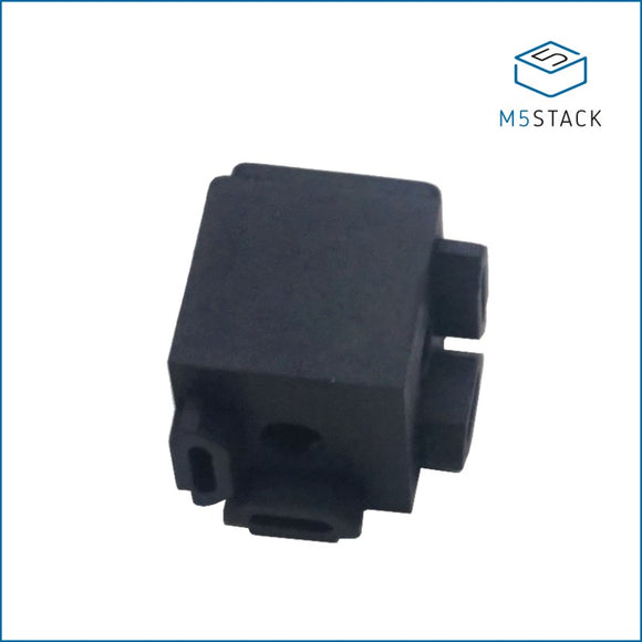 Plane L Plastic Corner Connector for 1515 Aluminum Profile
