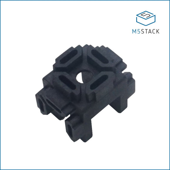 Plane T Plastic Corner Connector for 1515 Aluminum Profile