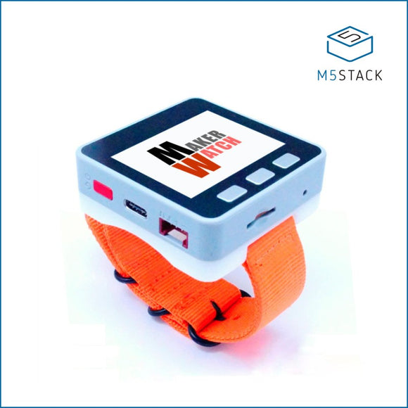 Development Board Watch Kit (Excluding Core) - m5stack-store