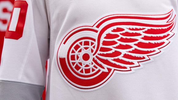 Detroit Red Wings Reverse Retro Team Jersey