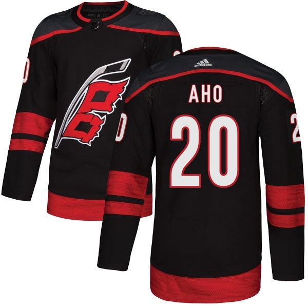 Carolina Hurricanes Alternate Black Team Jersey