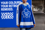 Toronto Maple Leafs Reverse Retro Team Jersey