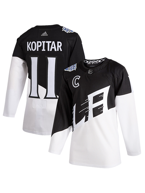 Los Angeles Kings 2019/2020 Stadium Series Team Jersey