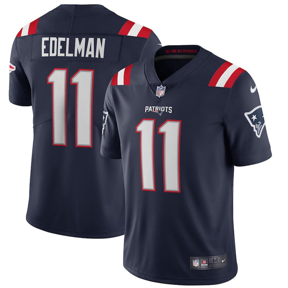 New England Patriots 2020 Home Navy Team Jersey