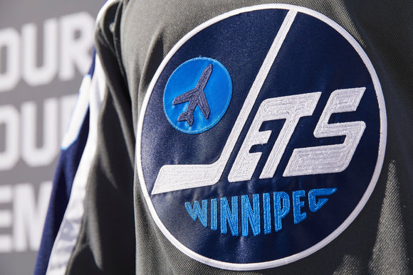 Winnipeg Jets Reverse Retro Team Jersey
