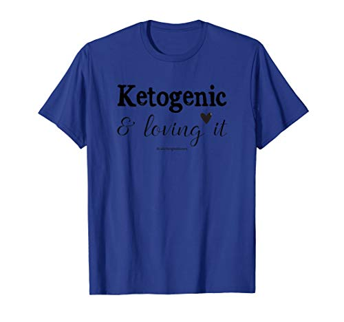 Ketogenic And Loving It