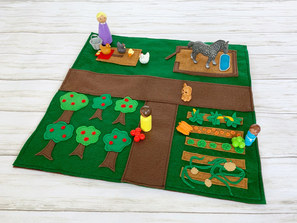 Imaginative Play Toys