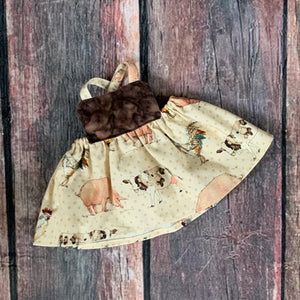 Farm Animal Dress