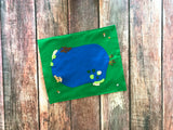 Pond Play Mat