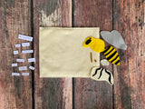 Bee Anatomy Set
