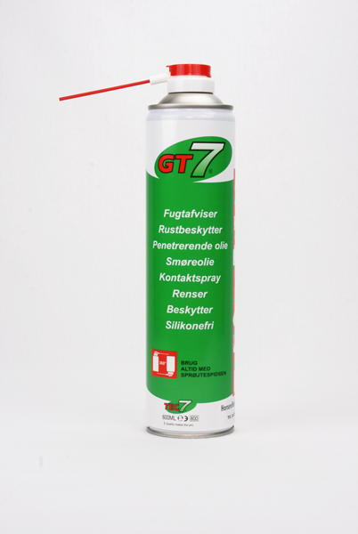 Tec7 GT-multispray, 600 ml.