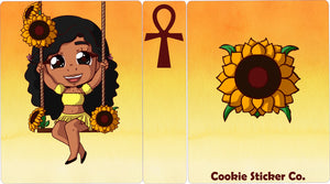 Cookie Sticker Co Sticker Albums