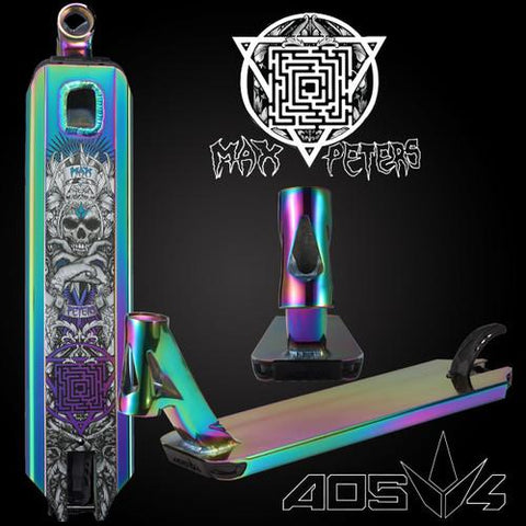 Envy - AOS v4 - Max Peters  Decks Envy- Wheelz Inc.
