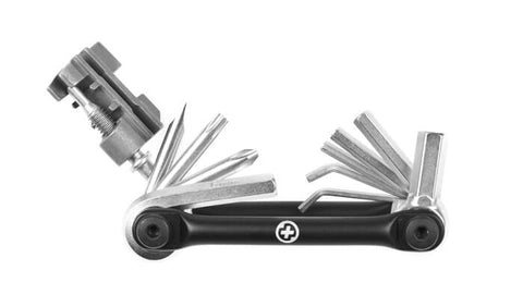 SALT Plus - Flip Folding Multi Tool