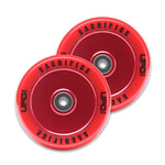Sacrifice - UFO Wheels 110mm  Wheels sacrifice- Wheelz Inc.