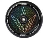 Envy - Hollow Core - Hologram  Wheels Envy- Wheelz Inc.