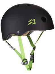 S1 Lifer Helmet  Helmets S1- Wheelz Inc.