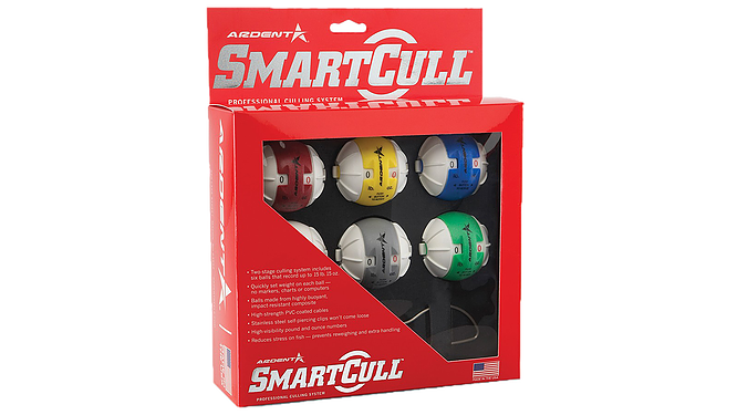 Ardent Smart Cull System