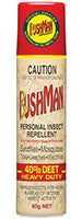 Bushman Insect Repellent